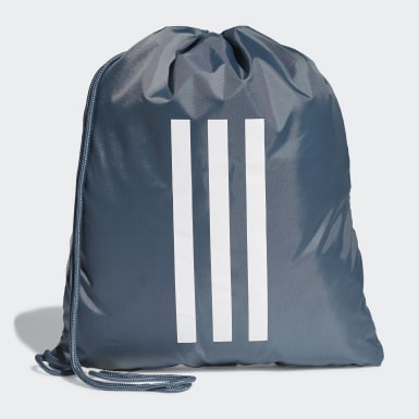 4ATHLTS Gym Bag Niebieski