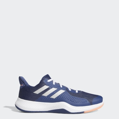Men Training Blue FitBounce Trainers