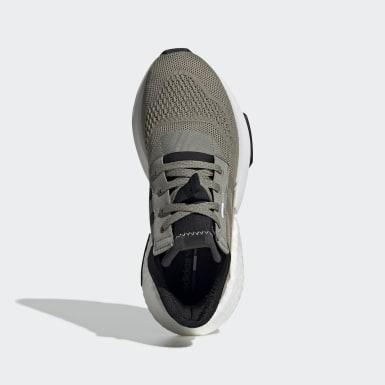 เด็ก Originals สีเขียว รองเท้า POD-S3.1
