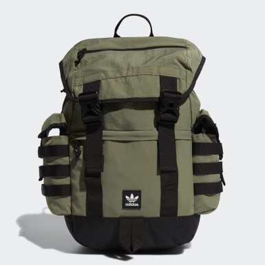 Originals Multicolor Urban Utility 3 Backpack