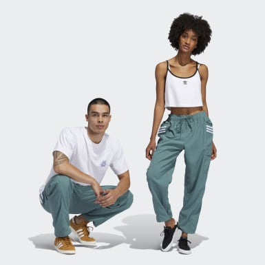 Originals Green Workshop 2.0 Joggers (Gender Neutral)