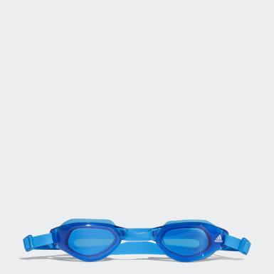 Lunettes de natation Persistar Fit Unmirrored Bleu Enfants Natation