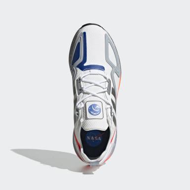 Chaussure ZX2K Boost blanc Hommes Originals