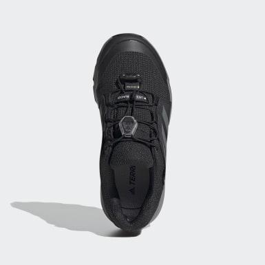 Sapatos de Caminhada GORE-TEX TERREX Preto Criança TERREX