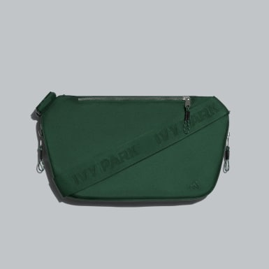 Originals Green Oversize Fanny