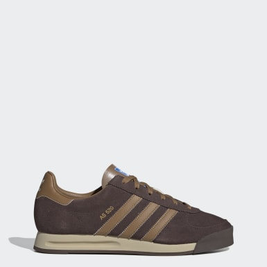Originals AS 520 Schuh Braun