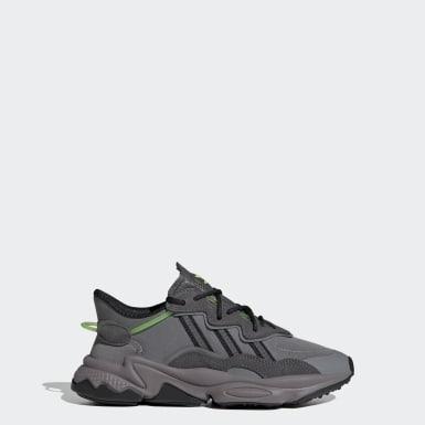 Børn Originals Grå OZWEEGO sko