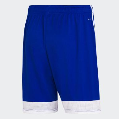 Shorts U. de Chile adidas 70 años Azul Hombre Fútbol