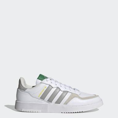 Originals Supercourt Schuh Weiß