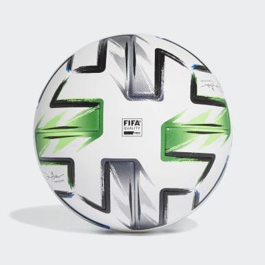 Ballon MLS Nativo XXV Pro blanc Hommes Soccer