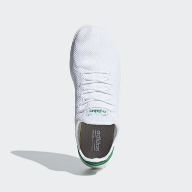 Sport Inspired White Court Adapt Ayakkabı