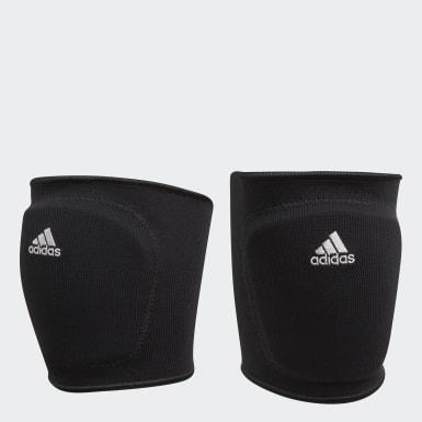 Rodilleras 5-Inch (UNISEX) Negro Voleibol
