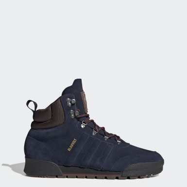 Originals Blue Jake Boots 2.0