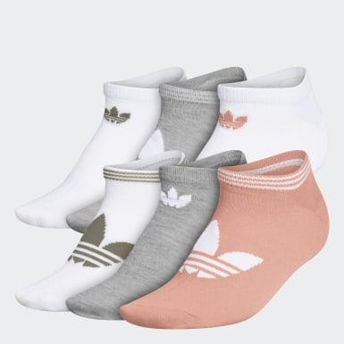 Socquettes invisibles Trefoil Superlite (6 paires) multicolore Femmes Originals