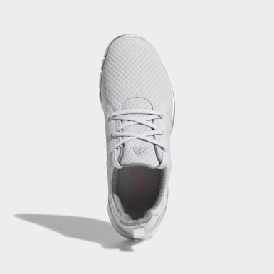 Women's Golf Grey Climacool Cage Shoes