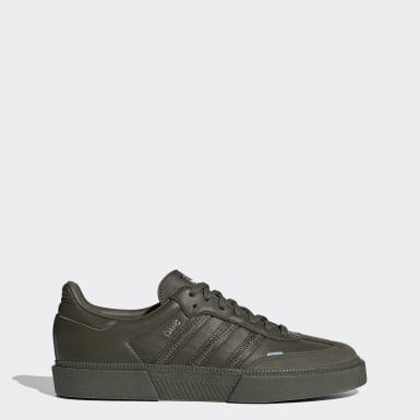 Originals Groen OAMC Type O-8 Schoenen