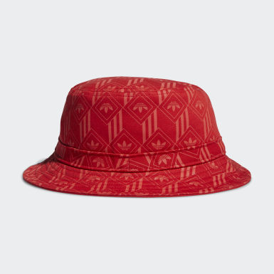 Originals Monogram Bucket Hat