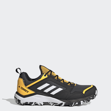 Muži TERREX Siva Tenisky Terrex Agravic TR GORE-TEX Trail Running Shoes