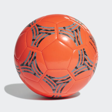 Men's Soccer Orange Tango Street Capitano Ball