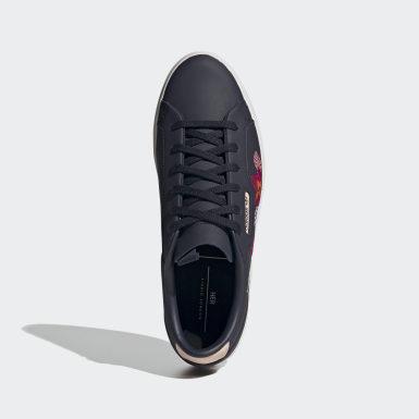 Women's Originals Blue adidas Sleek Shoes
