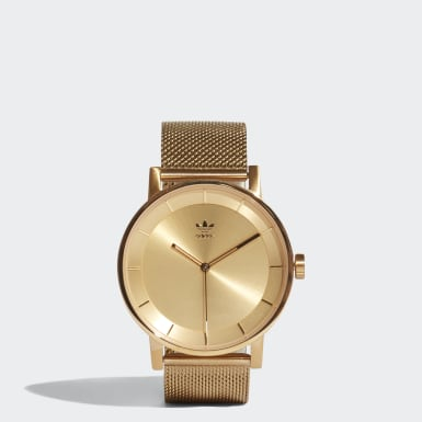 Zegarek DISTRICT_M1 Zloty