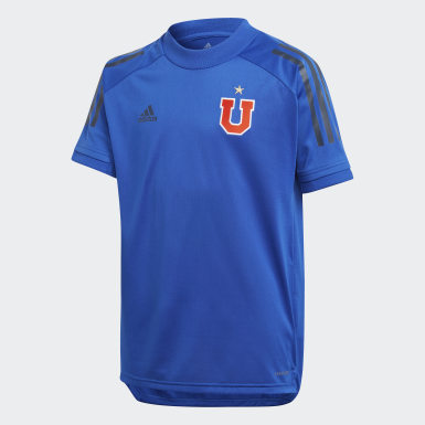 Camiseta de Entrenamiento Club Universidad de Chile