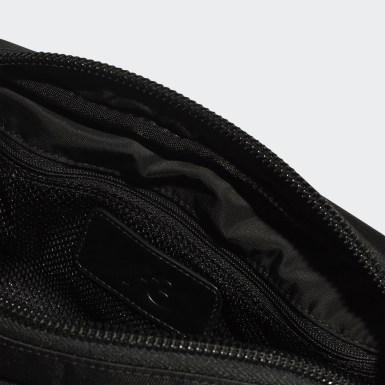 Y-3 Black Y-3 Sling Bag