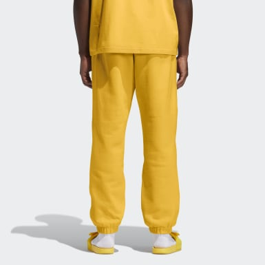 PW BASICS PANT Amarillo Originals