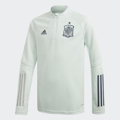 Spain træningssweatshirt