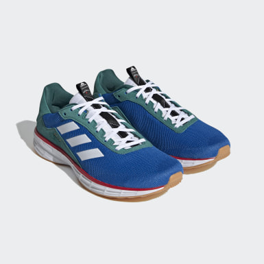 Men Running Blue SL20 Noah Shoes