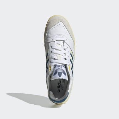 Chaussure A.R. Trainer Blanc Femmes Originals
