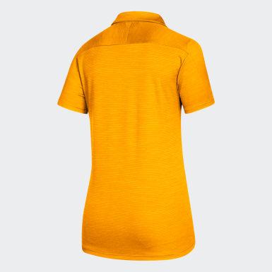 Women's Athletics Multicolor Sun Devils Game Mode Polo Shirt