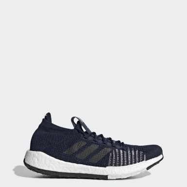 Men Running Blue Pulseboost HD Shoes