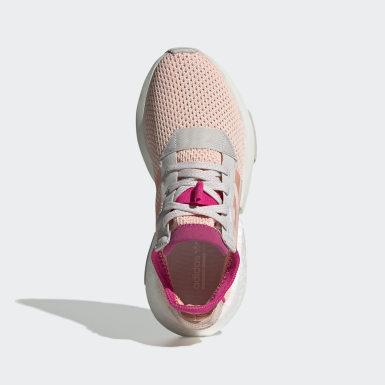 เด็ก Originals สีชมพู รองเท้า POD-S3.1