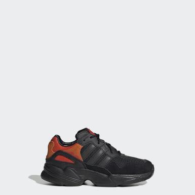 Παιδιά Originals Μαύρο Yung-96 Shoes