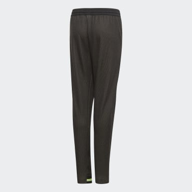 Pantalon Messi Tiro Noir Garçons Training