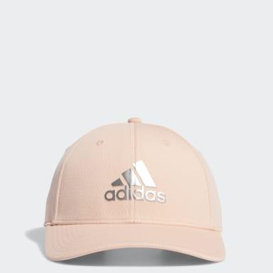 Roze - Petten | adidas Nederland