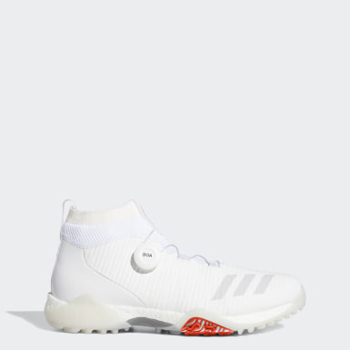 Golf White CodeChaos Boa Golf Shoes