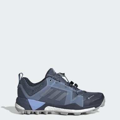 Terrex Skychaser XT GORE-Tex Hiking Shoes Niebieski
