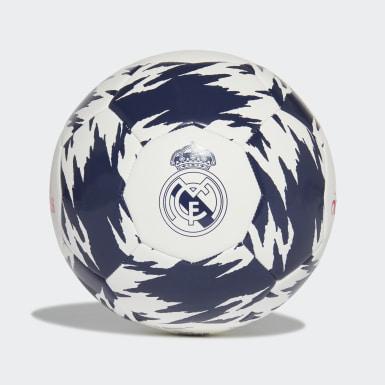 RM CLB AWAY Blanco Hombre Fútbol