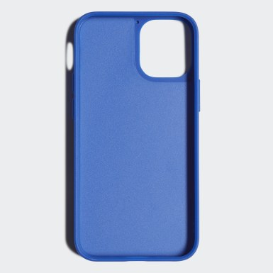 Originals Blue Molded Canvas Case iPhone 2020 5.4 Inch