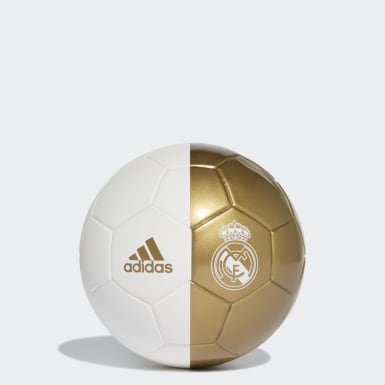 Minibalón Real Madrid