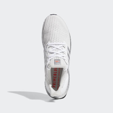 Chaussure Ultraboost 4.0 DNA blanc Hommes Course