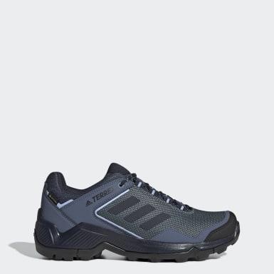 Kadın TERREX Mavi Terrex Eastrail GORE-TEX Yürüyüş Ayakkabısı