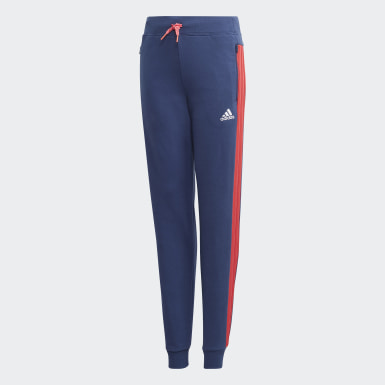 Kinder Athletics adidas Athletics Club Hose Blau