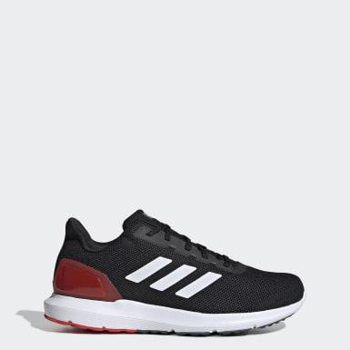 Zapatillas Cosmic 2 Negro Hombre Running