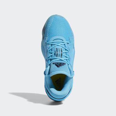 Sapatos D.O.N. Issue #2 Turquesa Criança Basquetebol