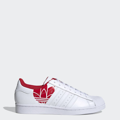 Originals Vit Superstar Shoes