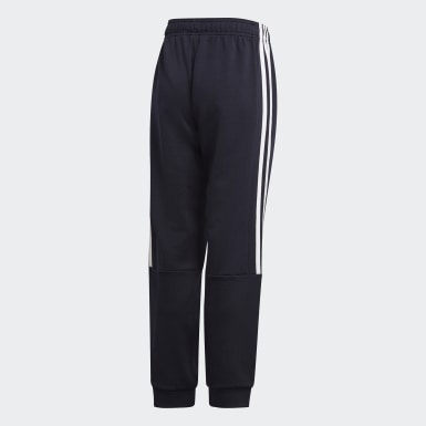 Boys Lifestyle Blue Cleofus Pants