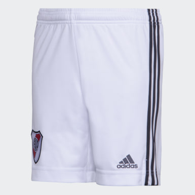 Shorts Tercer Uniforme River Plate